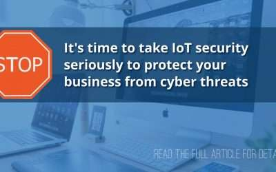 What Cyber-Security Framework is best for Your Business?