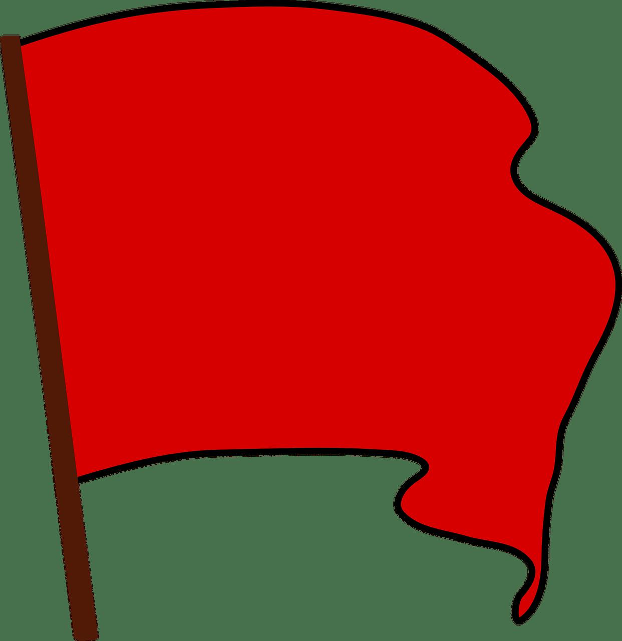 Fake Cloud Solution Warning Flag