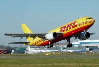 DHL Infrastructure