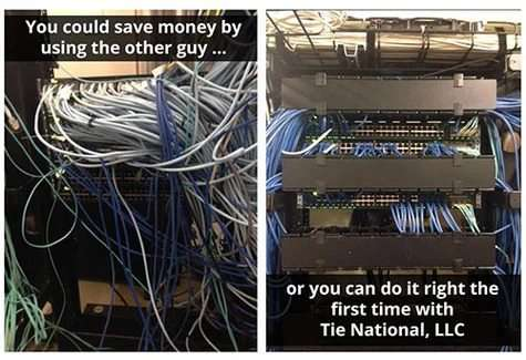save money with Tie National