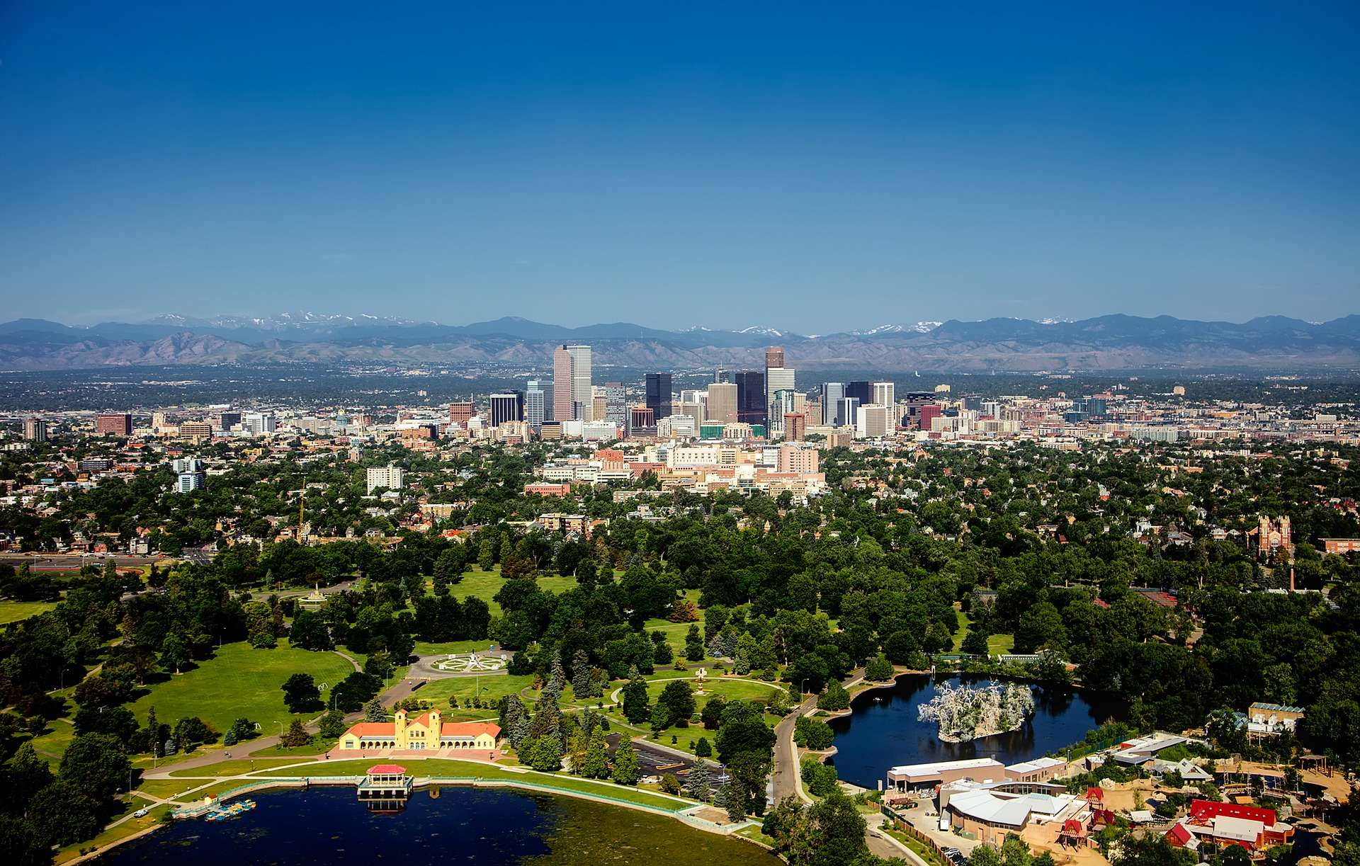 managed denver it service