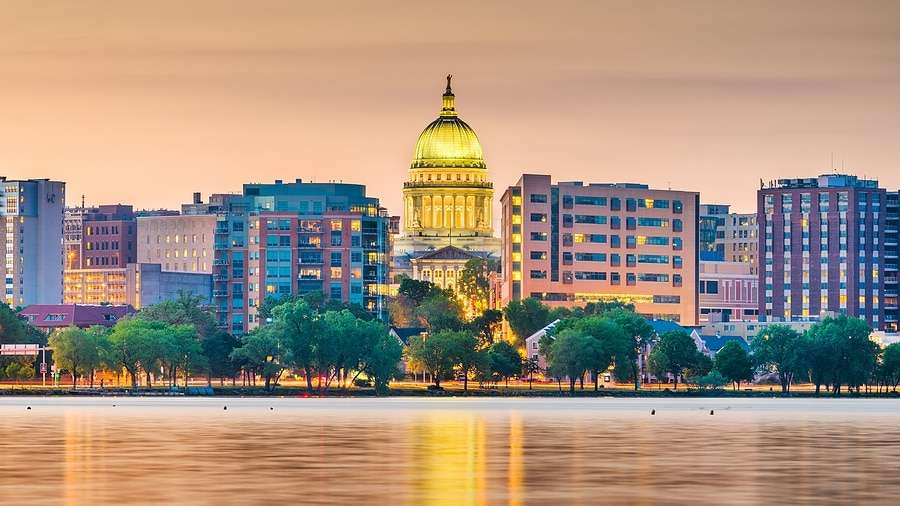 Madison, WI - IT Services